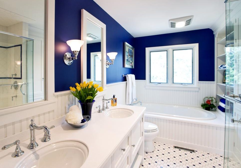 Modern Bathroom Design Ideas For Your Private Space