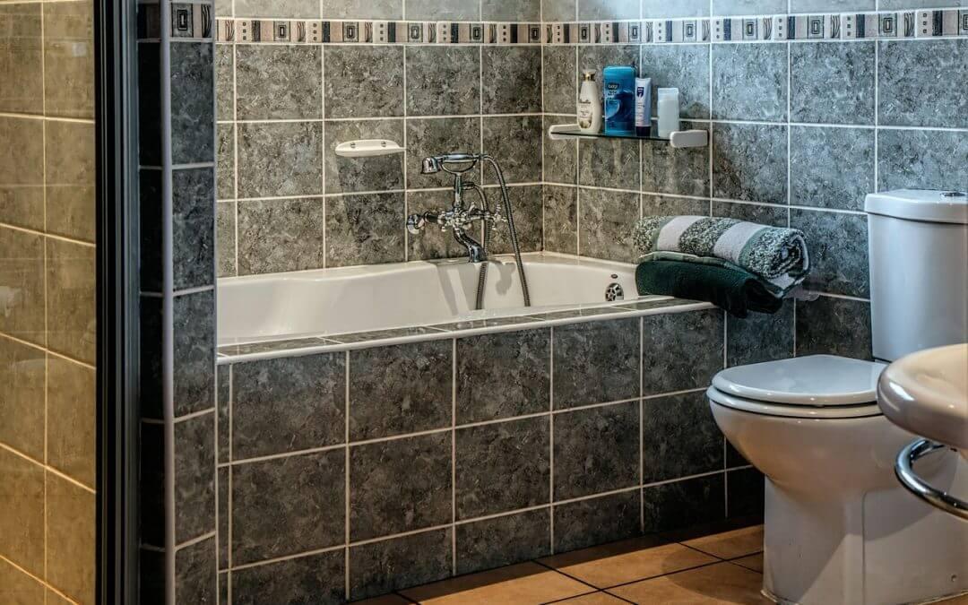 Mosaic Tile Ideas for your Bathroom