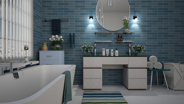 Five Best Bathroom Tile Trend For 2020