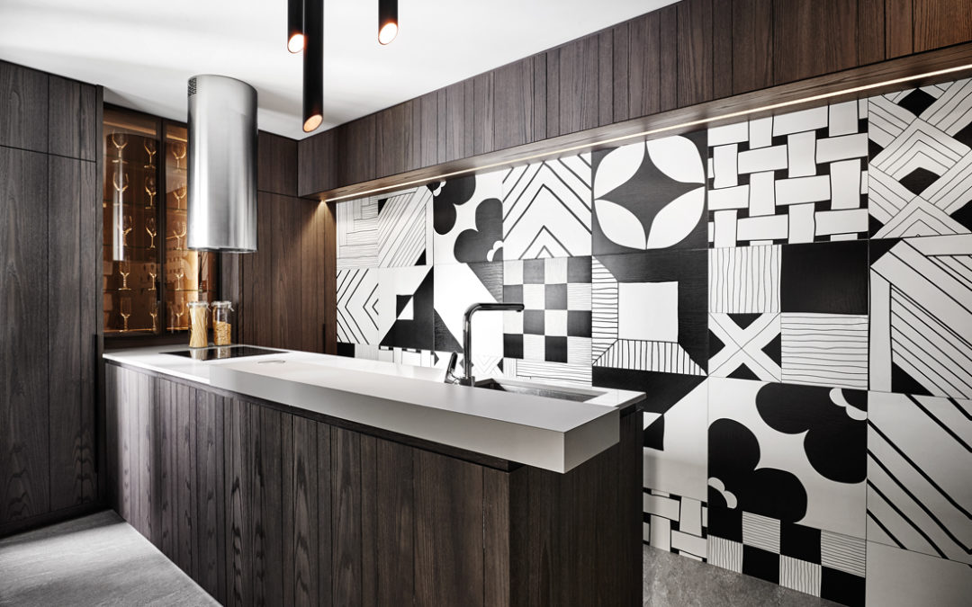 7 Creative Ways to Use Tiles in Your Home