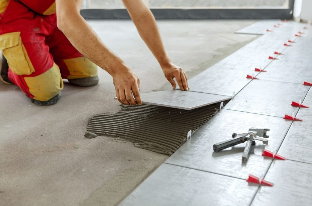 What are the Pros and Cons of the Ceramic Flooring?